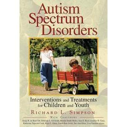 Autism Spectrum Disorders (Paperback)