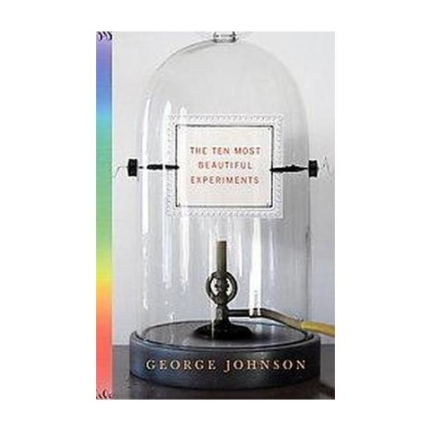 The Ten Most Beautiful Experiments (Hardcover)