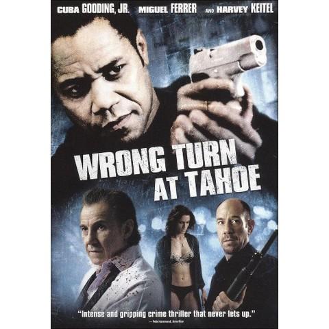 Wrong Turn at Tahoe (Widescreen)