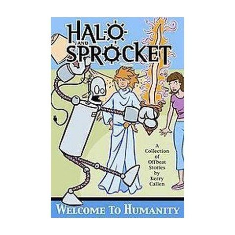 Halo and Sprocket (1) (Paperback)