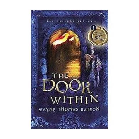 The Door Within (Paperback)