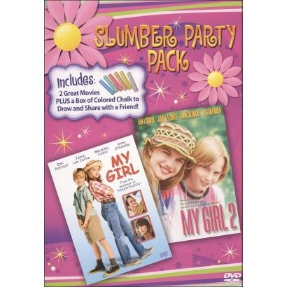 Slumber Party Pack: My Girl/My Girl 2 (2 Discs)