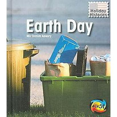 Earth Day (Hardcover)