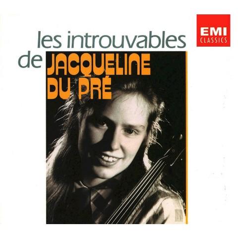 Les Introuvables de Jacqueline du Pré