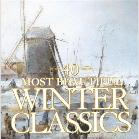 40 Most Beautiful Winter Classics