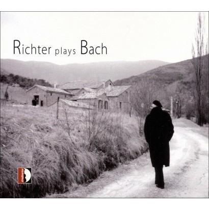 Richter Plays Bach