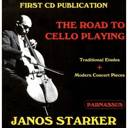 The Road to Cello Playing