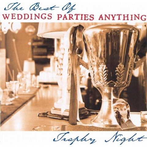 Trophy Night: The Best of Weddings Parties Anything