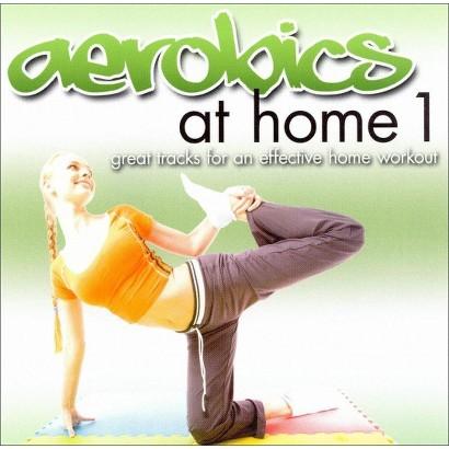 Aerobics at Home, Vol. 1 (Green Edition)