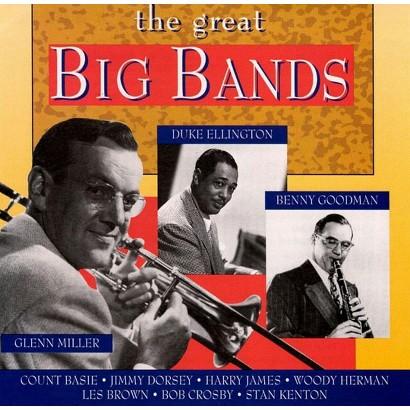 Great Big Bands (Goldies)
