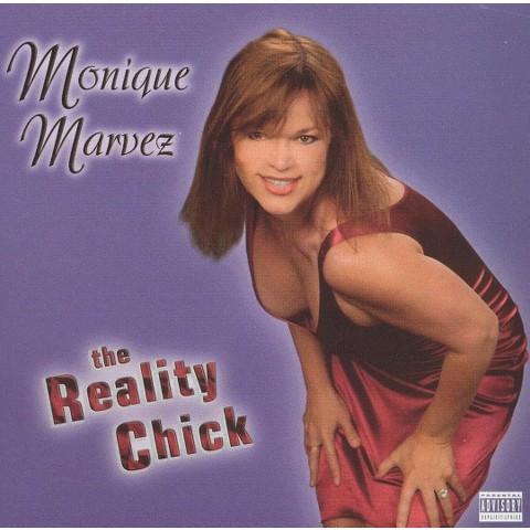 Reality Chick [Explicit Lyrics]