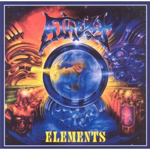 Elements (Deluxe Edition)