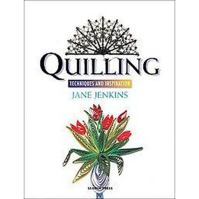 Quilling (Paperback)