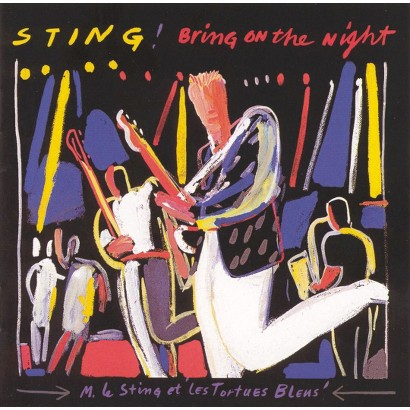 Bring on the Night (2005 Reissue)