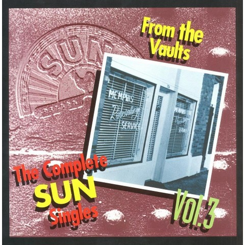 Complete Sun Singles, Vol. 3