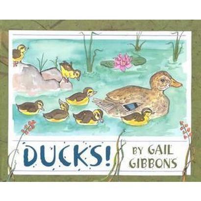 Ducks (Hardcover)