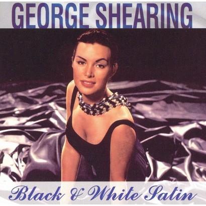 Black & White Satin (Greatest Hits)