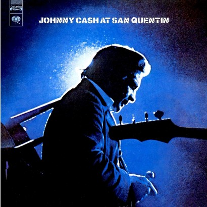 Johnny Cash at San Quentin (Complete)