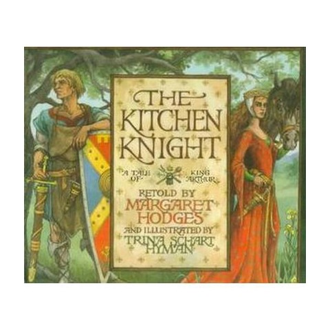 The Kitchen Knight (Hardcover)