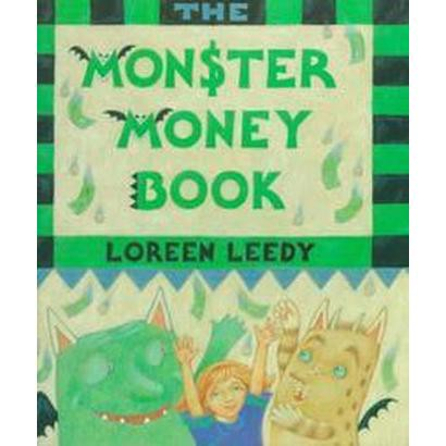 The Monster Money Book (Hardcover)