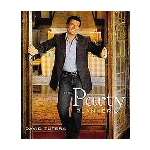 The Party Planner (Hardcover)