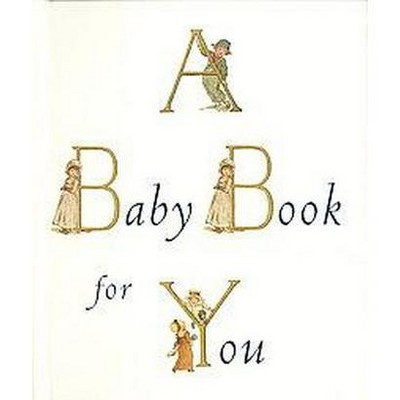 A Baby Book for You (Hardcover)