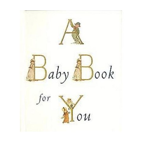 A Baby Book for You (Spiral)