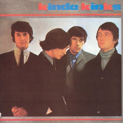 Kinda Kinks (2007 Bonus Tracks)