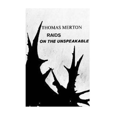 Raids on the Unspeakable (Paperback)