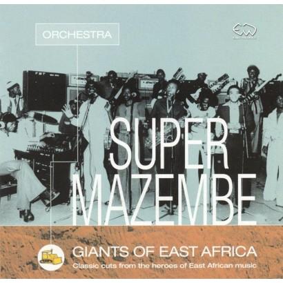 Giants of East Africa