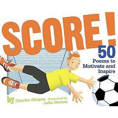 Score! (Hardcover)