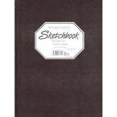 Watson-Guptill Sketchbook (Hardcover)