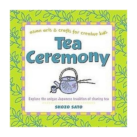 Tea Ceremony (Hardcover)