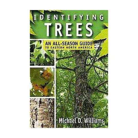 Identifying Trees (Paperback)
