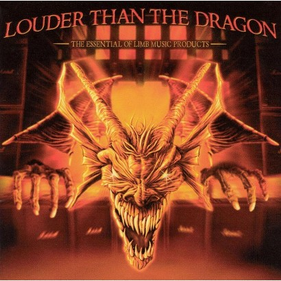Louder Than the Dragon: The Essential of Limb Music