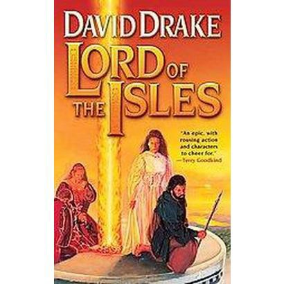 Lord of the Isles (Paperback)