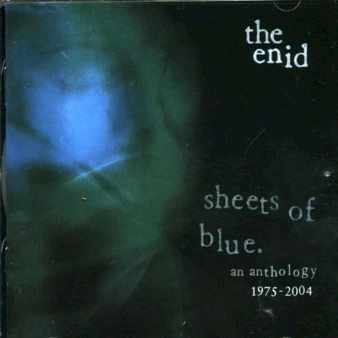 Sheets of Blue: An Anthology