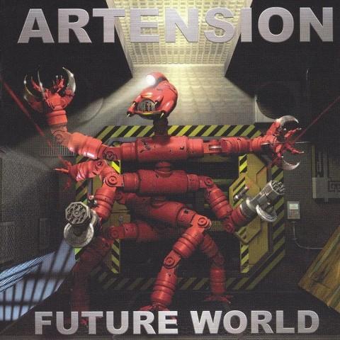Future World (Bonus Track)
