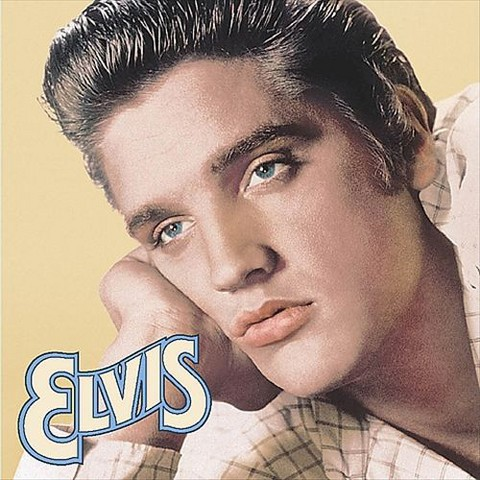 Country Side of Elvis (2001) (2 CD)