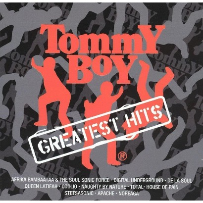 Tommy Boy Greatest Hits (2003)