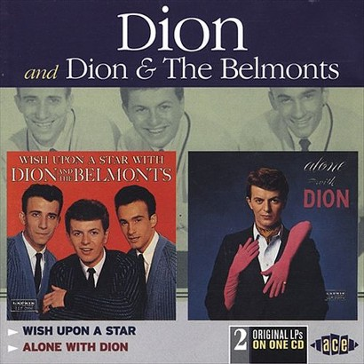 Wish Upon a Star/Alone with Dion