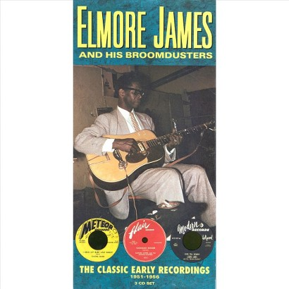 The Classic Early Recordings: 51-56 (Box)