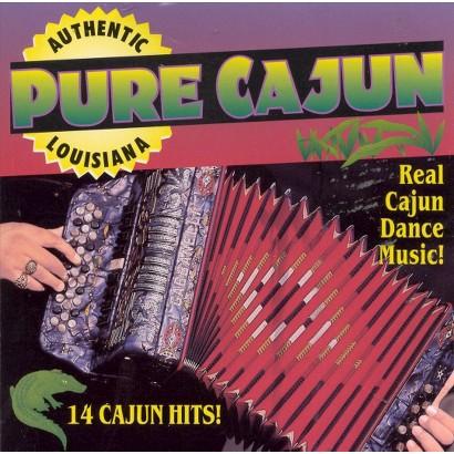Pure Cajun