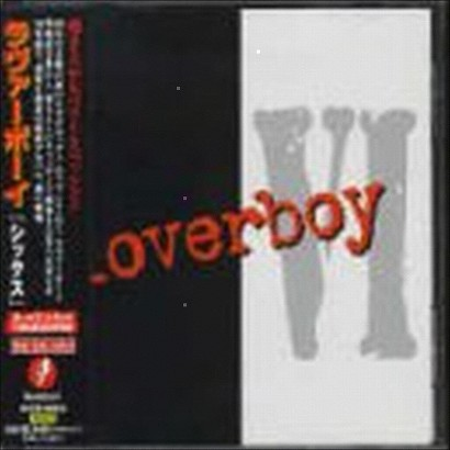 Loverboy VI (Japan Bonus Track)