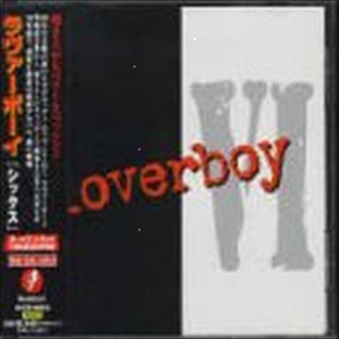 Loverboy VI (Japan Bonus Track)