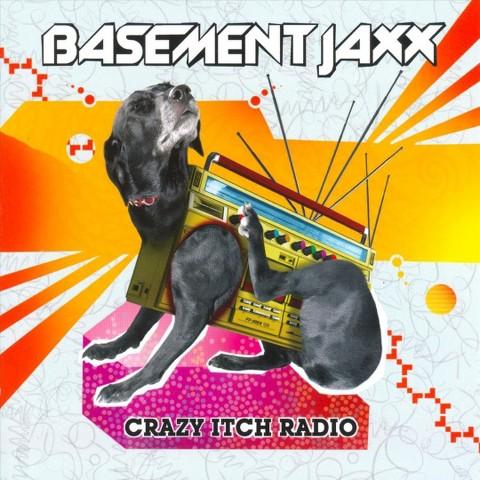 Crazy Itch Radio (Japan Bonus Tracks)