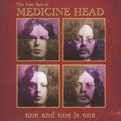 One and One Is One: The Very Best of Medicine Head
