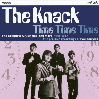 Time Time Time: The Complete UK Singles (And More) 1965-1967