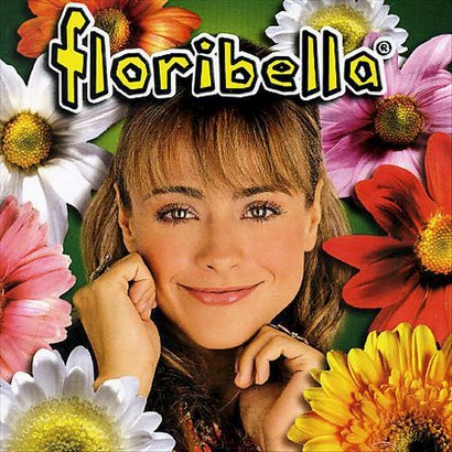 Floribella (Soundtrack, Lyrics included with album)