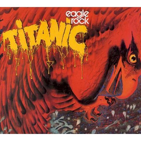 Eagle Rock (Import Bonus Tracks)